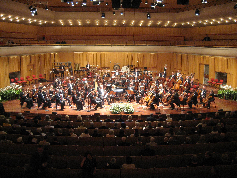 Presidential Symphony Orchestra