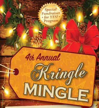 Kringle Mingle 2016
