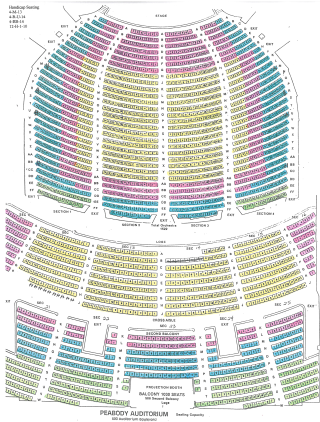 Peabody seating chart daytona beach symphony society