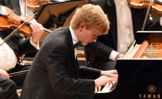 Piano Soloist: Jan Lisiecki
