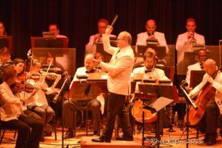 Conductor, Stuart Chafetz