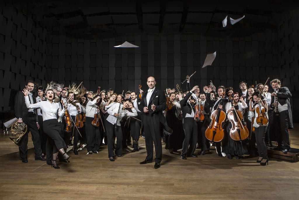 Prague-Philharmonia