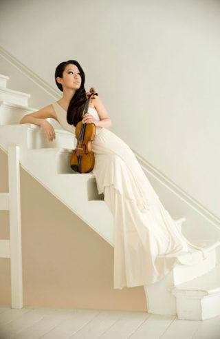 Sarah Chang - Violin