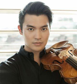Ray Chen - Violin