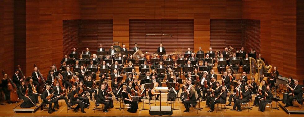 Staatskapelle Weimar Orchestra