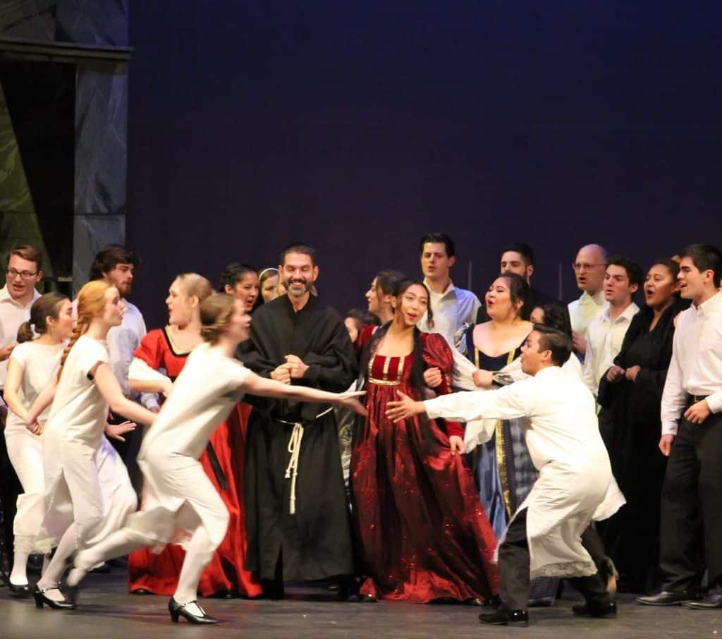 Tosca - Teatro Lirico D'Europa