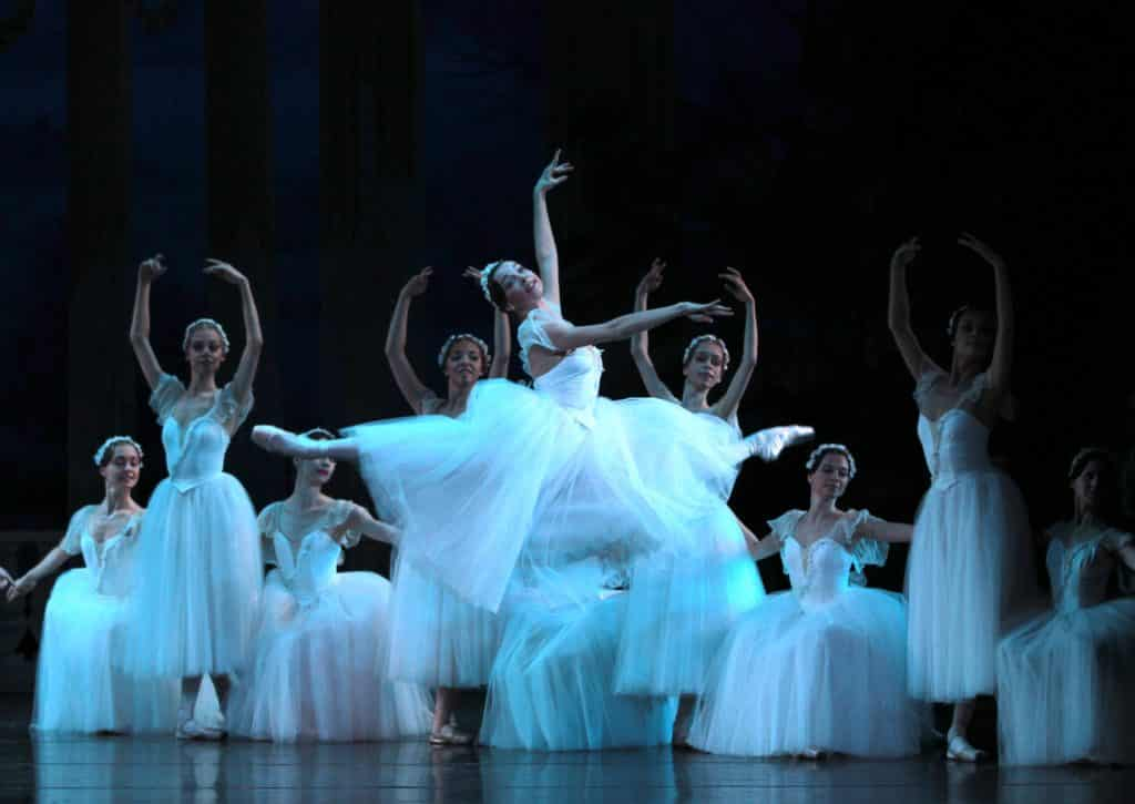 Swan Lake, Russian National Ballet